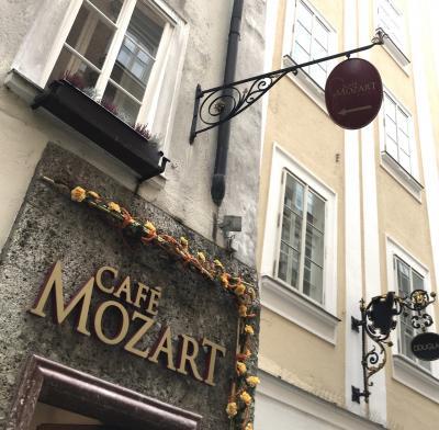 未練盛り盛り中欧旅のお話④オーストリア:ザルツブルク~ハルシュタット、ウィーンへ