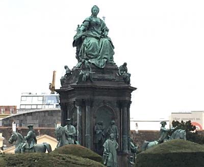 未練盛り盛り中欧旅のお話⑤ウィーン:是非とも再訪したい、ハプスブルク家の栄華が薫る街
