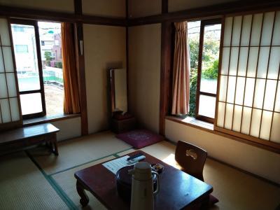【東京】 昭和レトロなお部屋で静かな昼のひとときを 【本郷】