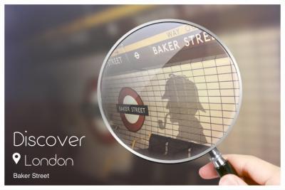 【暇人的アーカイブス】初めての海外一人旅はロンドンでした