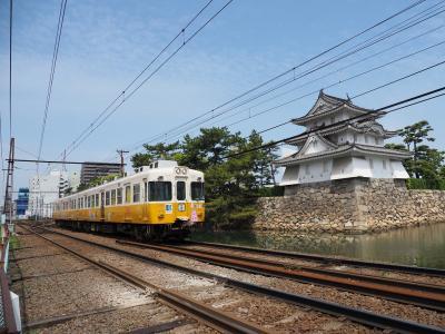 香川旅行その5 4日目撮り鉄しながら浜松へ
