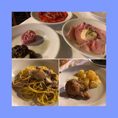 JGC修行④/夏のバカンスはイタリアで! Day2後編・魅せてもらおうか、美食のピエモンテの実力とやらを!