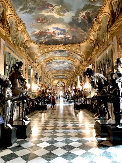 JGC修行④/夏のバカンスはイタリアで! Day3後編・絢爛豪華なトリノ王宮と美食のディナー、そして夜の街で路頭に迷った話。