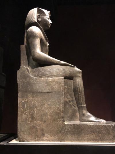 JGC修行④/夏のバカンスはイタリアで! Day4前編・さよならトリノ。エジプト博物館を見てからフィレンツェへ。