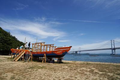 瀬戸内国際芸術祭2019を追憶 沙弥島