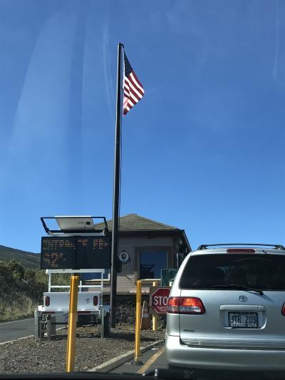 ハワイ 娘と二人  マウイ島からオアフ島の旅  ③