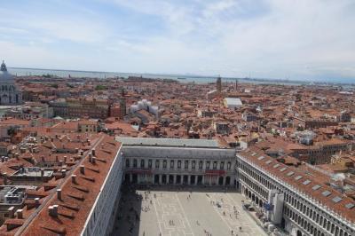 フィレンツェ&ヴェネチア旅行 3日目午前