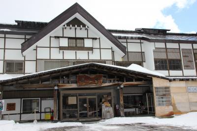 【青森旅行3日目】のっけ丼食べてちょっと酸ヶ湯温泉に行ってきました