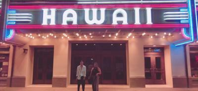 親友と行くハワイ旅行 2020