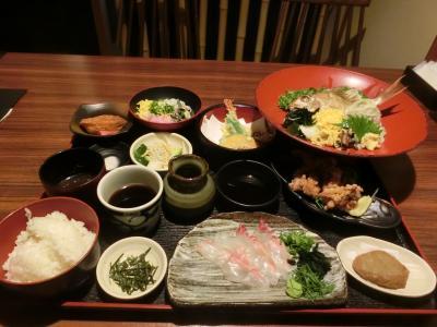 愛媛旅行2泊3日(1/3)道後温泉に泊まって湯ったり&郷土料理を満喫