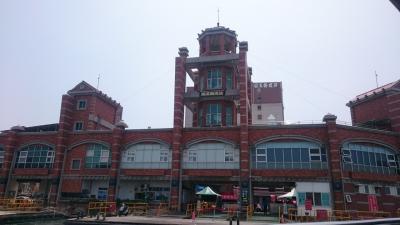 台湾南方面への旅(高雄、台南) 2日目-②