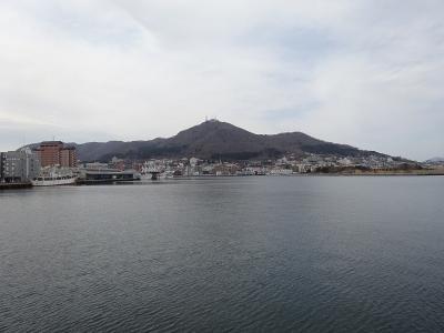 函館~セントレア(函館旅行11最終) 2020.4.1