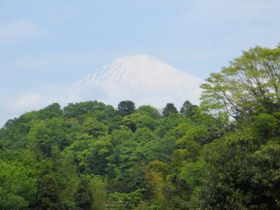 第2回富士山一周サイクリング2020年5月1日(1/3)完走編