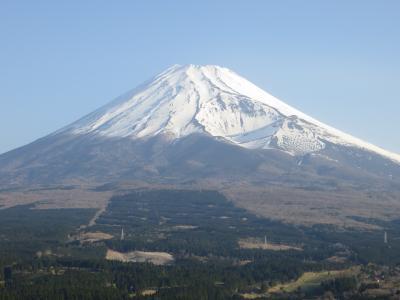 第2回富士山一周サイクリング2020年5月2日(2/3) 完走編