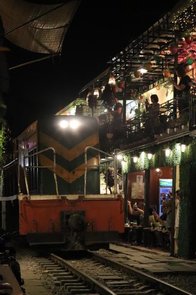 乗り継ぎ香港・ちょい寄りバンコク・最後にハノイ・メインはヴィエンチャン三泊六日④後半