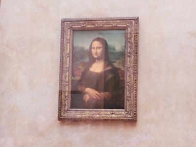 親子3人パリ&ベネチア&フィレンツェ旅 グルメとアートを極める 3
