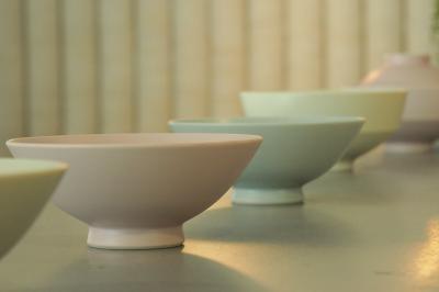 食卓に彩りを添えて400年☆やきものの里 長崎県波佐見町