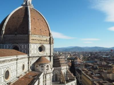 年末年始は家族でイタリア!ローマ・フィレンツェ へ!旅行記②