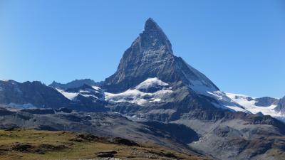 2019年9月 スイス ツェルマット旅行記
