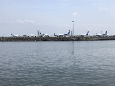 2020年5月5日 京浜島つばさ公園