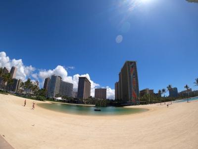 今のハワイ!2