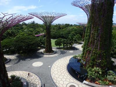 20年シンガポール旅行③