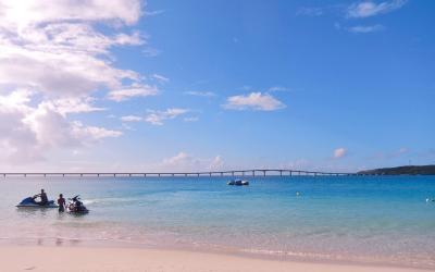 10月の宮古島はベストシーズン♪ドライブ観光編 ③