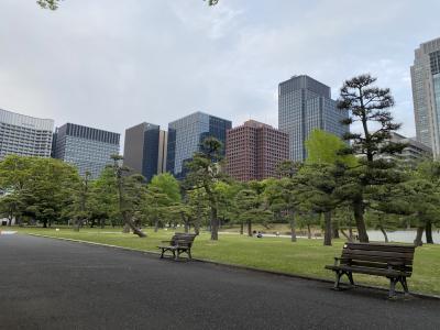 東京2020 ゴールデンウィーク