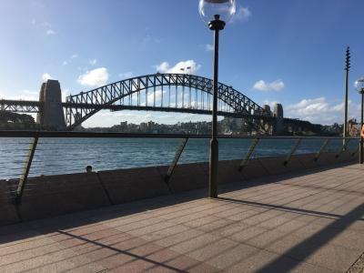 動物と自然に癒されるオーストラリア女子旅!その2