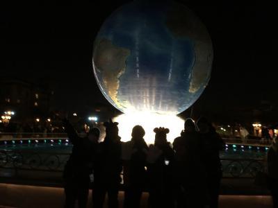2019冬 3世代で行く東京ディズニーリゾート 3日目