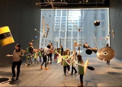 2019. 12月 ニューヨーク再訪*美術館巡り+αの旅(5)リニューアルオープンしたニューヨーク近代美術館MoMA