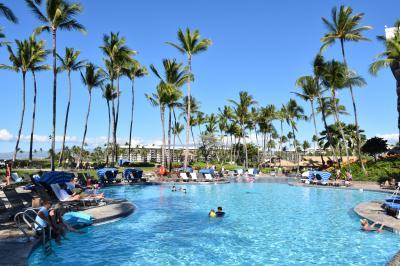 三世代でコンドミニアムに泊まるハワイ島&ワイキキの旅 ②ハワイ島 その2