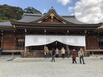 奈良の旅 長谷寺・大神神社