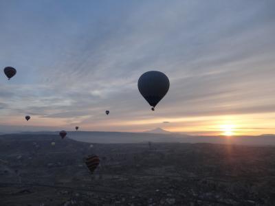 トルコ年越し個人旅行⑤