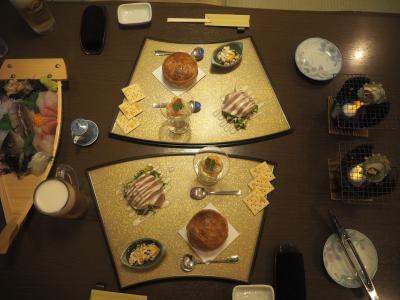 伊東温泉おこもり旅 温泉と料理満喫!
