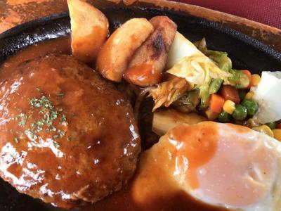 レストラン コロナ 岩見沢