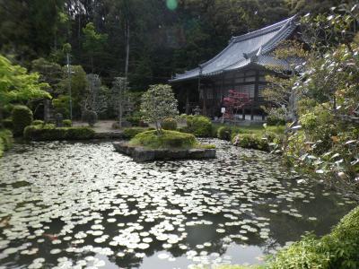京田辺 普賢寺 大御堂観音寺(Kannon-ji Temple, Fugenji, Kyotanabe, Kyoto, JP)