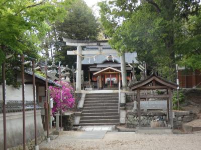 京田辺 棚倉孫神社(Tanakurahiko Shrine, Kyotanabe, Kyoto, JP)