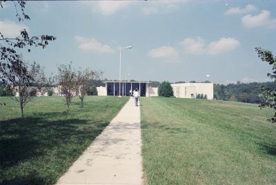 University of Tennessee Space Institute, Tullahoma TN 1979.
