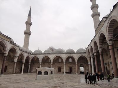トルコ年越し個人旅行⑧