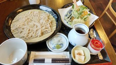 南房総市千倉に蕎麦食べに。