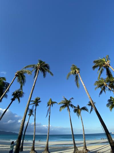ミニ旅☆フィリピン☆2日目ボラカイ島