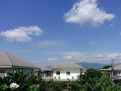 Chiang Mai生活133(5月)