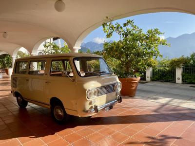 秋の南イタリアの美食&絶景のドライブ旅 ④ DAY4~5