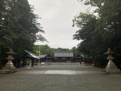 オータムフェスト回想録!北海道神宮参拝回転寿司和楽ジェラード人気店パティスリーYOSI⭐︎食パン専門店暮らせばわかる