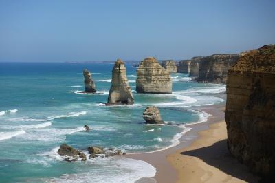 2020年オーストラリア自然探求の旅【グレートオーシャンロード編】