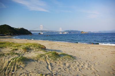 四国一周~徳島県