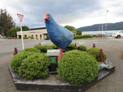 人生初の南半球 ニュージーランド(5)