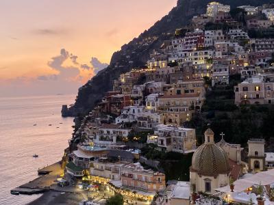 秋の南イタリアの美食&絶景のドライブ旅 ⑤DAY5-6