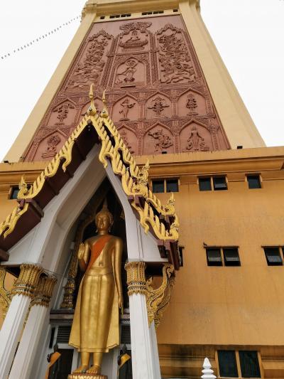 Wat Thammamonkhon、MEGA BANGNA(様子見)